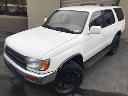 toyota inventory 1998 toyota 4runner sr5 square one auto
