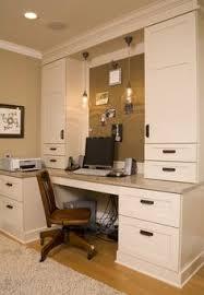 Ikea Hack Office Desk Diy Office Desk From Ikea Kitchen Components Ikea Hacks