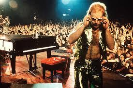 Country Comfort Elton John Elton John U2022 Forum Chorus Fm