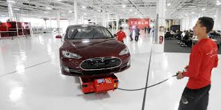tesla factory the making of tesla invention betrayal and the birth of the