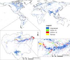 Map Of The Amazon River Urgent Action Needed To Protect World U0027s Wetlands U2013 Griffith News
