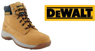 buy boots uae dewalt beige safety boot for price review and buy in dubai