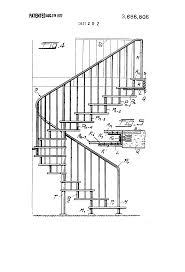 model staircase spiral staircase minimum dimensions shocking
