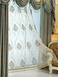 valances for living room 20 best living room luxury valance curtains images on pinterest