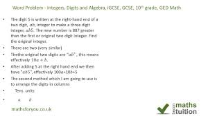 Ged Worksheets Algebra 10th Grade Help On Worksheet With Algebra 10th Grade Help