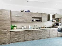 Modern Kitchen Cabinet Doors Pictures Options Tips  Ideas HGTV - Modern cabinets for kitchen