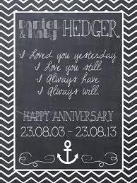 10th year wedding anniversary 1 year anniversary quotes 10th year wedding anniversary quotes
