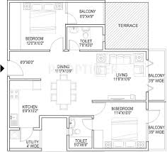 100 1100 sq ft floor plans house plans kerala style 1200 sq
