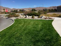 Reno Green Landscaping by Commercial Property Landscaping Reno U0026 Sparks Nevada