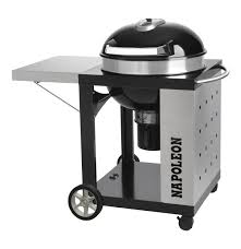 Backyard Professional Charcoal Grill by Napoleon Rodeo Pro Kettle 22
