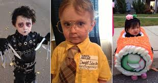 Hilarious Costumes 15 Hilarious Kid Costumes That Are Seriously Goals