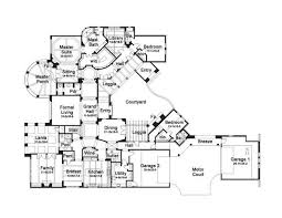 6 bedroom house plans luxury single story luxury house plans internetunblock us