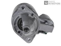 starter motor fits mitsubishi lancer mk4 1 6 92 to 94 blue print