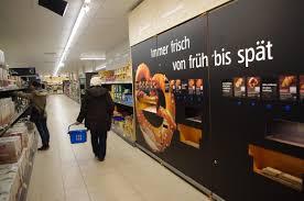 Aldi Bad Nauheim Bäcker Großbäckerein Verdrängen Die Kleinen Betriebe