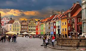colorful cities top 10 most colorful cities in the world gallery of photos and