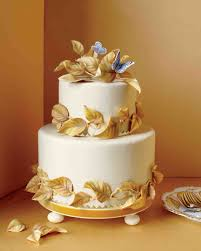 wedding cakes inspired by china patterns martha stewart weddings