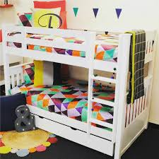 Bunk Bed Adelaide King Single Bunk In Stock Ready To Ship Out Of The Cot