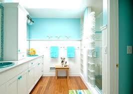 sea bathroom ideas sea themed bathroom ocean decor idea best beach decor bathroom ideas