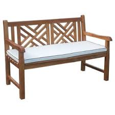 Chinese Chippendale Bench Chinese Chippendale Bench Wayfair