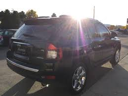 jeep compass sunroof 2014 jeep compass for sale in spearfish sd 57783