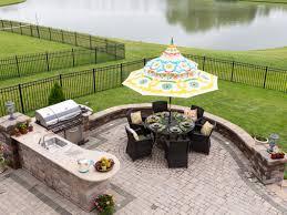 outdoor living spaces u0026 kitchens memphis tn paul u0027s tile inc