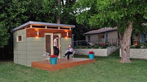 build a guest house in my backyard kanga room systems