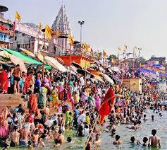 why do we celebrate ganga dussehra world festivals