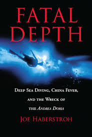fatal depth deep sea diving china fever and the wreck of the