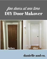 Old Interior Doors For Sale Best 25 Hollow Core Interior Doors Ideas On Pinterest Hollow