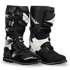 dc motocross boots fly racing 2015 mens sector mx boots black available at