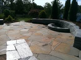 Irregular Stone Patio Patio Ideas Blue Stone Patio Blue Stone Patio Cleaner Blue