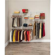 wire closet organizers closet storage u0026 organization the home