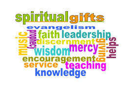 spiritual gifts survey