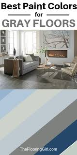 what color cabinets go with grey floors which paint colors go best with gray floors the flooring