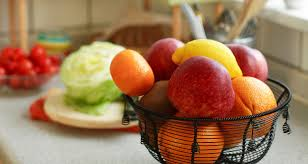fruit and vegetable baskets tips for storing fruits and vegetables