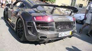 audi r8 razor gtr audi r8 ppi razor gtr 10 start up chase youtube