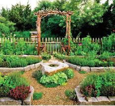 garden fences ideas vegetable garden fence ideas rabbits garden design ideas