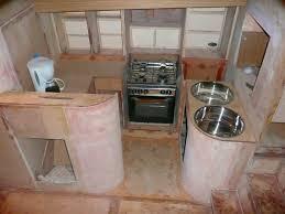 cuisine construction la construction du mandragore ii aménagements intérieurs la