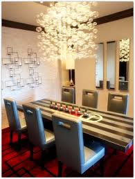 modern dining room chandeliers contemporary dining room chandelier home design ideas
