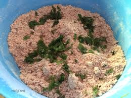 pinch of swad rice chakli pinch of swad tomato poori