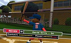 Backyard Baseball Ds Backyard Baseball U002709 Review For The Nintendo Wii