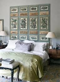 Mirrors Above Nightstands 7 Inspiring Ideas For Above The Bed