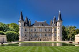 learn about chateau pichon baron chateau pichon baron picture of bordeaux with elodie day tours