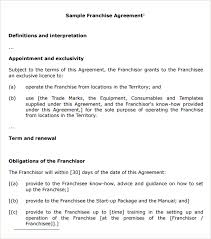 exclusivity agreement template non disclosure agreement template