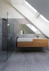 best 25 concrete tiles ideas on grey large bathrooms