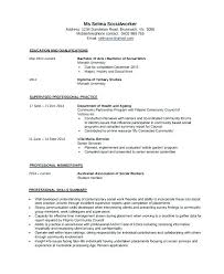 social work resume template social worker resume template collaborativenation
