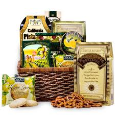 thank you gift basket free shipping usa only gourmet gift