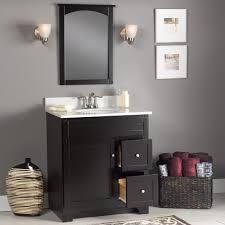 30 Inch Modern Bathroom Vanity Columbia Bathroom Vanity Combo Foremost Bath