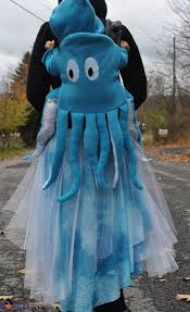 Halloween Octopus Costume 114 Sea Costumes Images Halloween Costumes