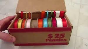 ribbon dispenser simple way to make a diy ribbon holder dispenser
